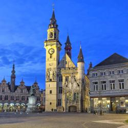 Aalst 18 hotels