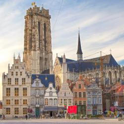 Mechelen 41 hotels