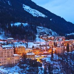 Bad Gastein 201 hotels