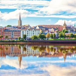 Derry Londonderry 170 hotels