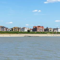 Clacton-on-Sea 57 hotels