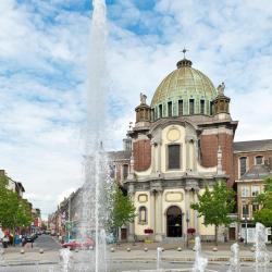 Charleroi 32 hotels