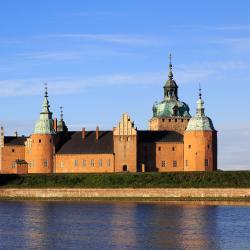 Kalmar 30 hotell