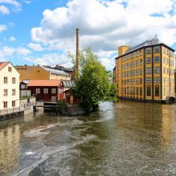 Norrköping 67 hotels