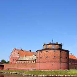 Landskrona 8 hoteller