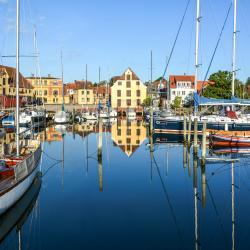 Svendborg 50 hoteller