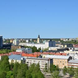 Oulu 109 hotels