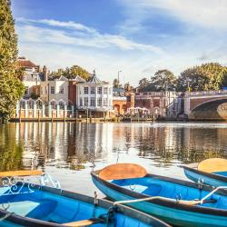 Kingston upon Thames 47 hotels