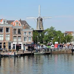 Leiden 5 accessible hotels