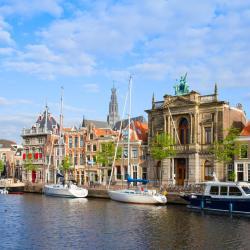 Haarlem 4 villas