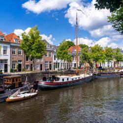 s-Hertogenbosch 60 hotels