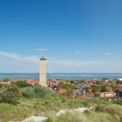 West-Terschelling 17 hôtels