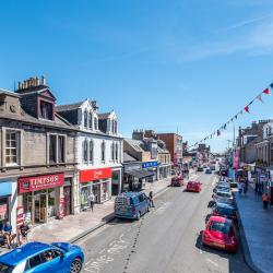Broughty Ferry 4 hotels