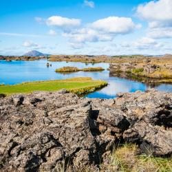 Myvatn 8 guest houses