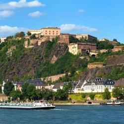 Koblenz 49 pet-friendly hotels
