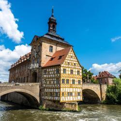 Bamberg 90 Hotels