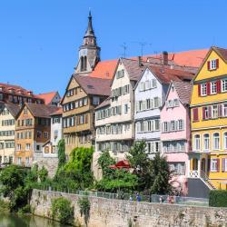 Tübingen 62 hotels