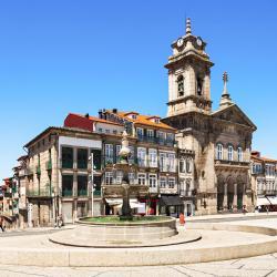 Guimarães 113 hoteller