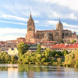 Salamanca 325 hoteles