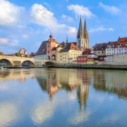 Regensburg 159 Hotels