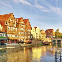 Lüneburg 104 hoteller