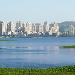 Mumbai 33 nyaraló