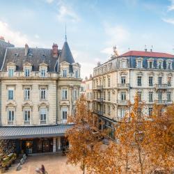 Valence 42 hôtels
