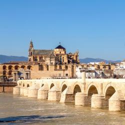 Córdoba 3 hotel benessere