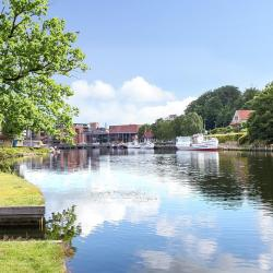 Silkeborg 48 hotellia