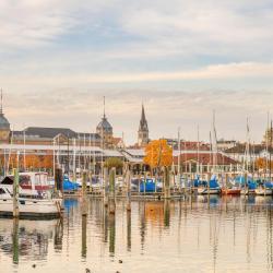 Konstanz 126 hotels