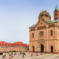 Speyer 42 hotels