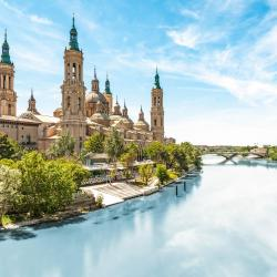 Zaragoza 328 hoteles