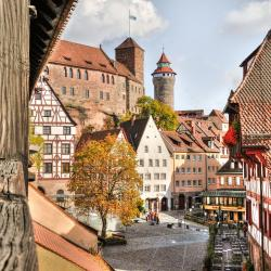 Nürnberg 522 Hotels