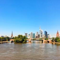 Frankfurt am Main 359 hotels