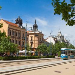 Debrecen 219 hotels