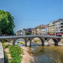 Sarajevo 33 hostels