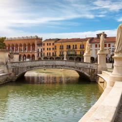 Padova 425 hoteluri