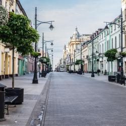 Łódź 352 hôtels