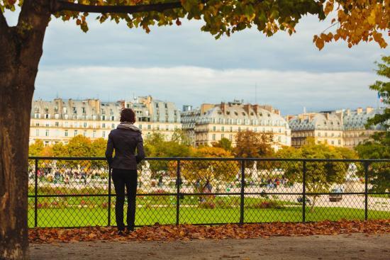 Visita Parigi, Francia | Viaggi e Turismo | Booking.com