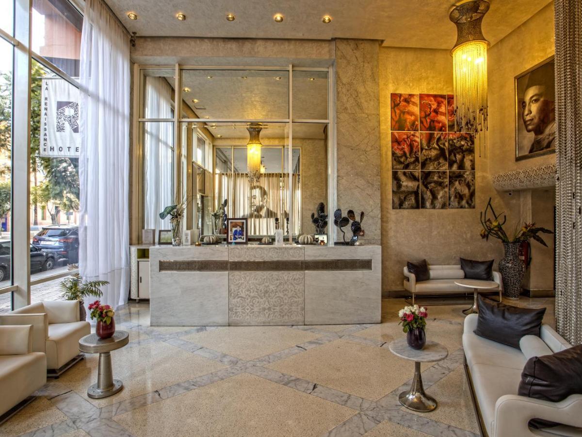 623 Vrais Commentaires Sur Boutique Hotel La Renaissance