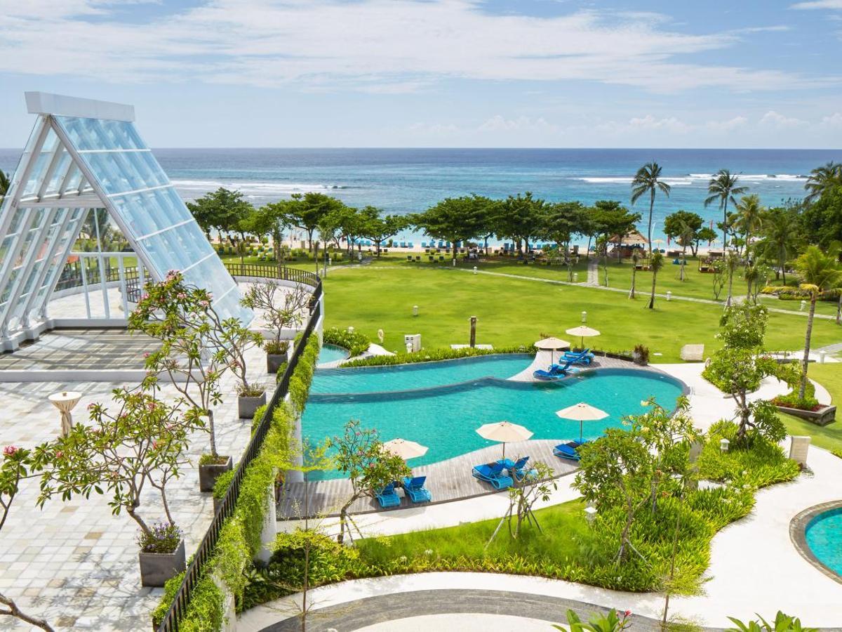 3617 Verified Reviews of INAYA Putri Bali | Booking.com