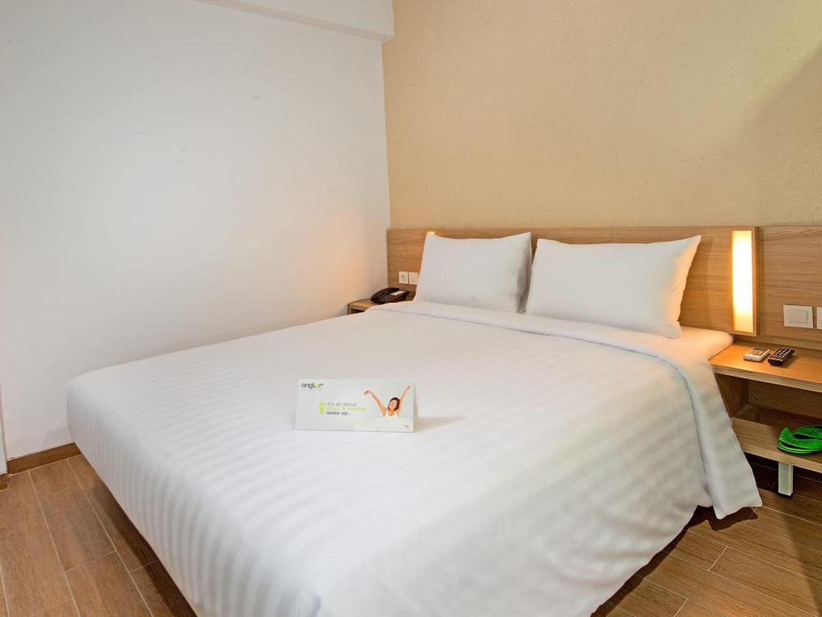 399 Ulasan Asli Untuk Hotel Whiz Prime Pajajaran Bogor Kotak Tempat Sabun Kamar Mandi Portable Praktis Ada Tutup Hbh065
