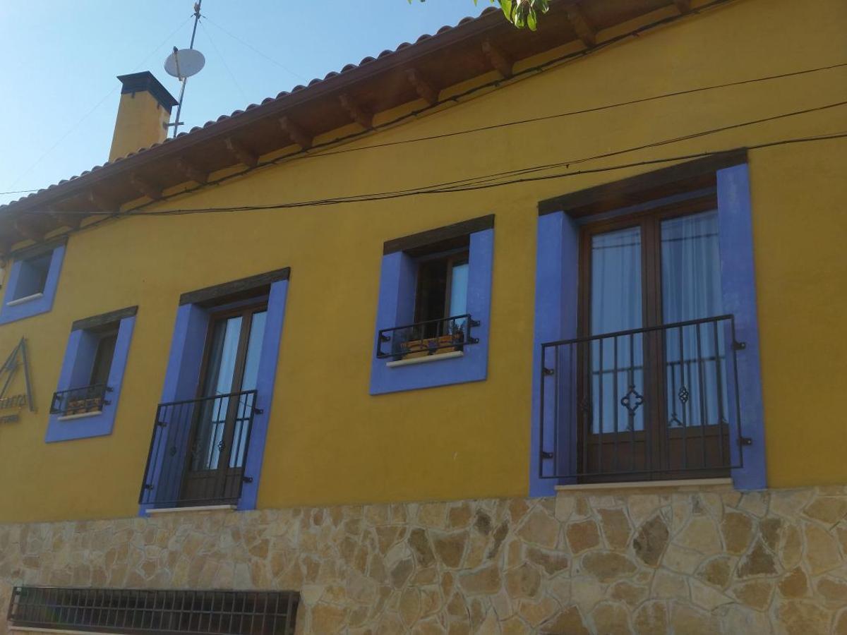 203 Opiniones Reales del Posada La Sierra | Booking.com