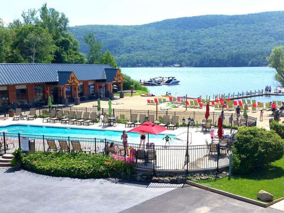 525 Verified Reviews of Scotty\'s Lakeside Resort | Booking.com