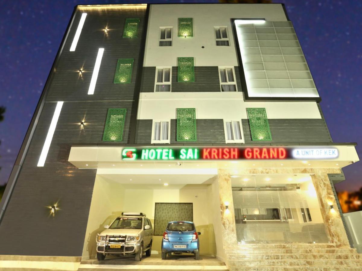 587 Verified Hotel Reviews of Hotel Sai Krish Grand | Booking com