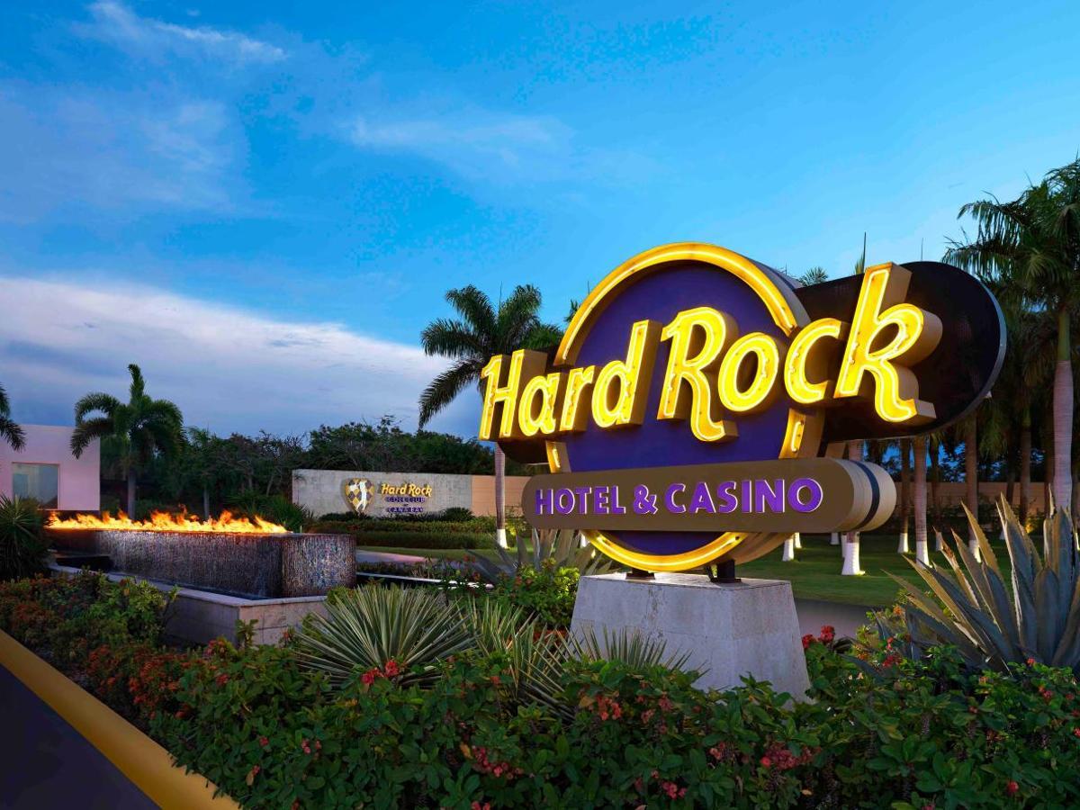 631 Verified Reviews Of Hard Rock Hotel Punta Cana Booking