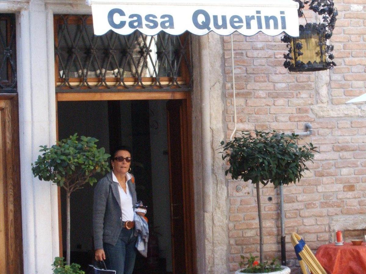 175 Verified B&B Reviews of Locanda Casa Querini | Booking.com