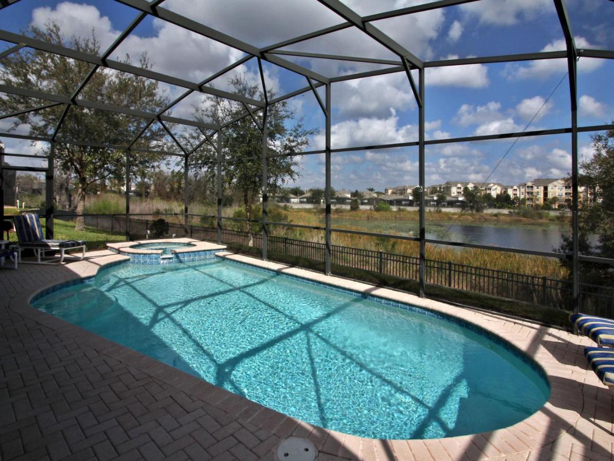 396 Opiniones Reales del Orlando Supreme Vacation   Booking.com