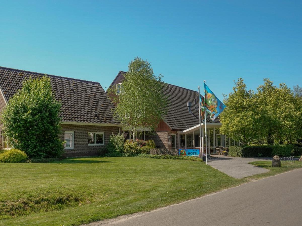 42 Gecontroleerde Hotelbeoordelingen over Drouwenerzand Hotel | Booking.com