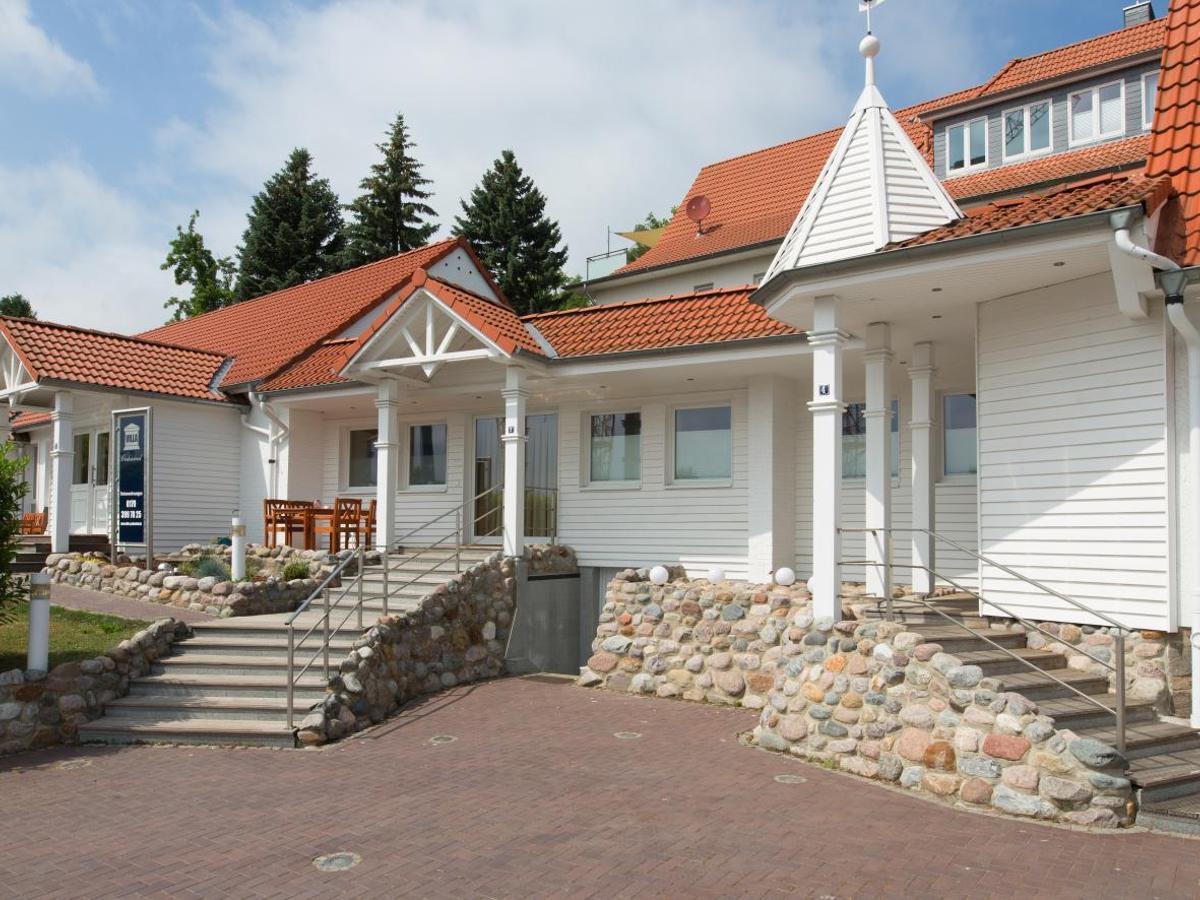 Apartment: 174 echte Bewertungen für Villa Godewind | Booking.com